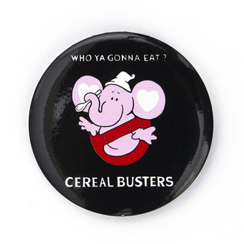 Badge (Cerealbusters)