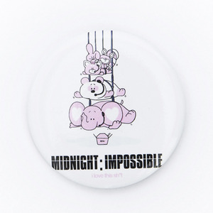 Badge (Impossible)