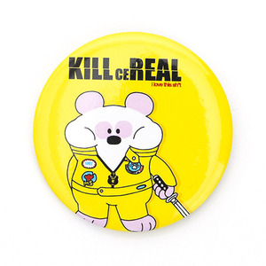 Badge (Kill ceReal)